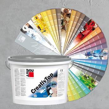 Paletar Culori Tencuiala Decorativa Baumit.Baumit Ro Tencuieli Decorative și Culori Baumit Designlife