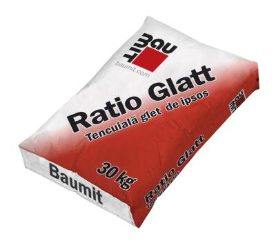 Ratio Glatt