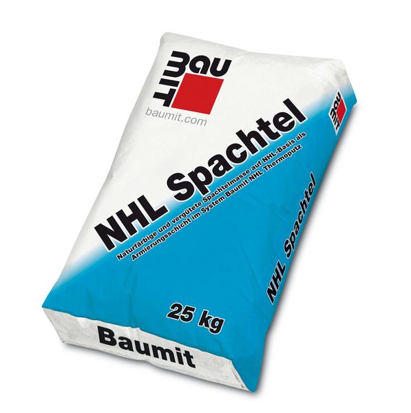 NHL Spachtel