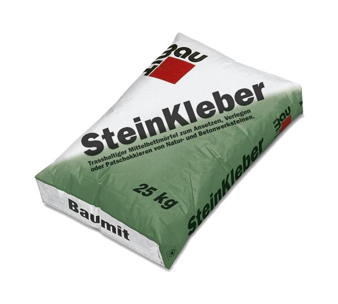 Baumit SteinKleber