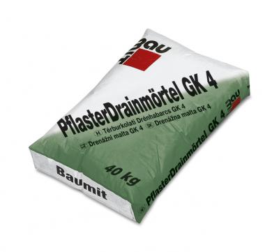 Baumit PflasterDrainmörtel GK 4