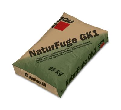 Naturfuge