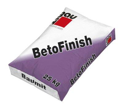 BetoFinish