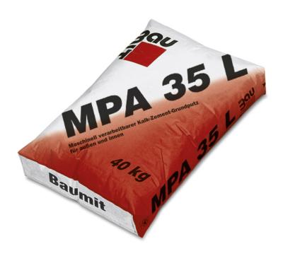 MPA 35 L