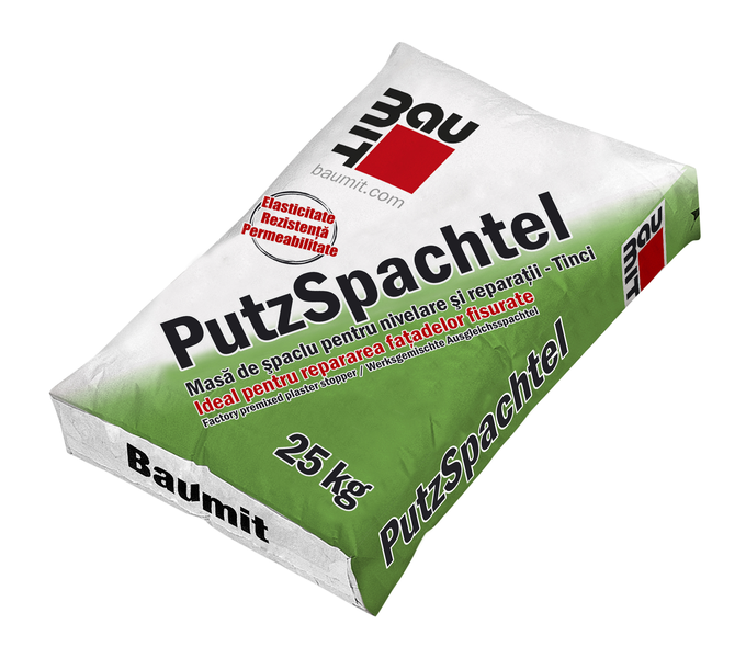 PutzSpachtel
