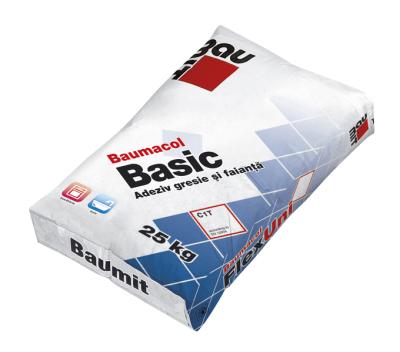 Baumacol Basic