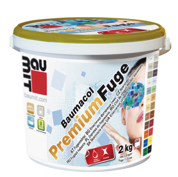 Baumacol PremiumFuge