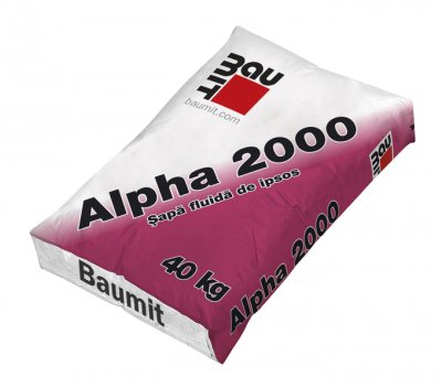 Alpha 2000