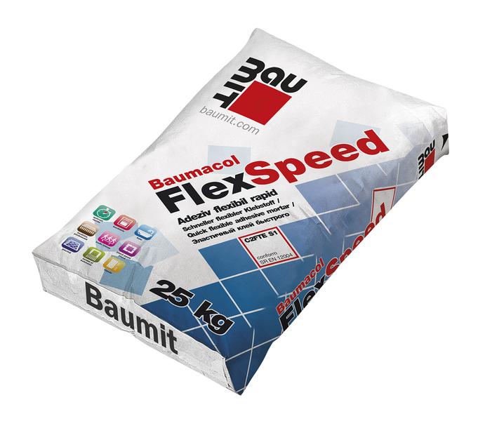 Baumacol FlexSpeed