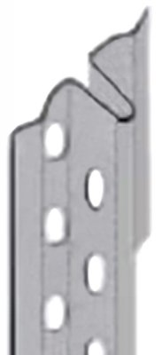 Profile de pontaj - oţel zincat