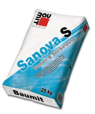 Sanova S