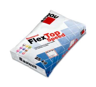 Baumacol FlexTop Speed